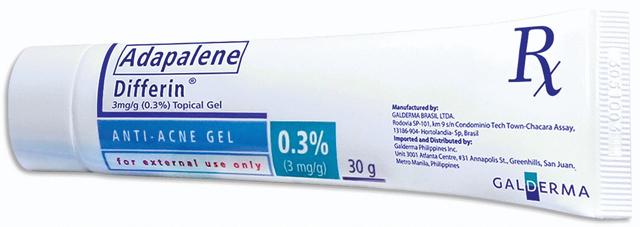 Крем адапален 0,1% от морщин: помогает ли, как применять, отзывы врачей