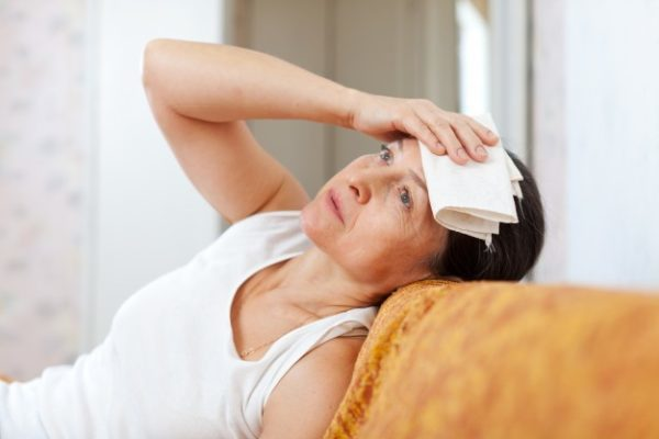 Гиперплазия эндометрия в менопаузе: причины, признаки, лечение