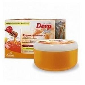 Воск для депиляции deep depil: плюсы, минусы, разновидности, применение, противопоказания