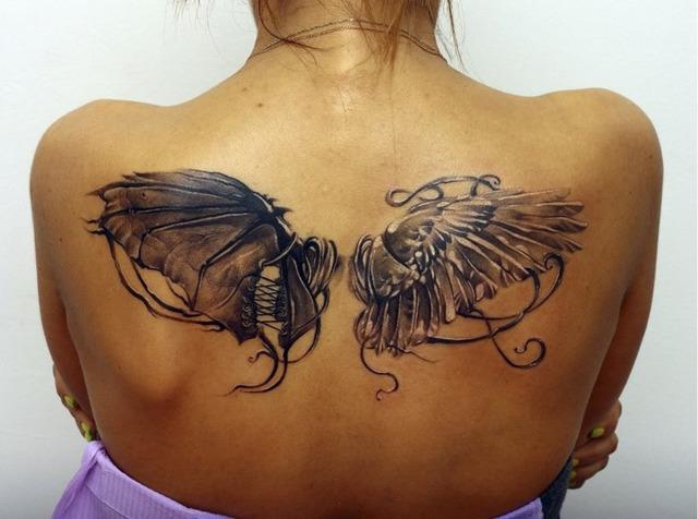 Можно ли делать тату (татуировки) во время месячных - отзывы