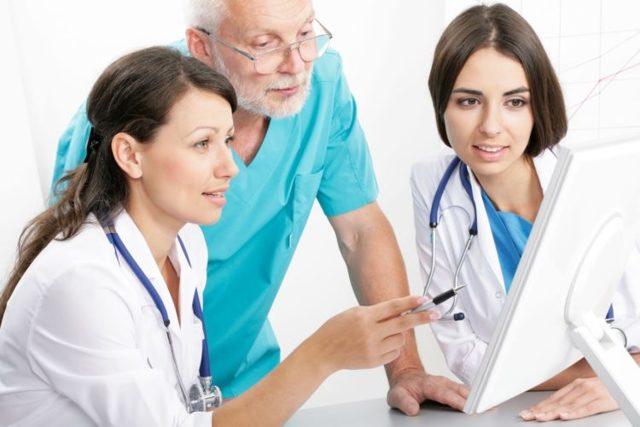 Миома матки и рак: факторы риска и признаки перерожденияпарашистай