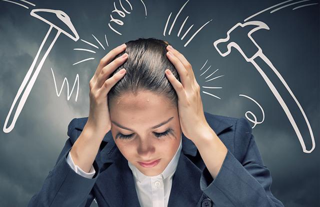 Задержка месячных из-за стресса: причины, профилактика и лечение