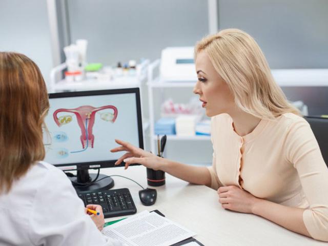 Эндометриоз шейки матки: характерные симптомы и способы лечения