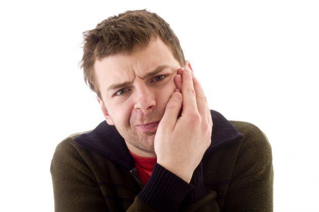Прорезывание зуба мудрости – симптомы, осложнения и облегчение боли