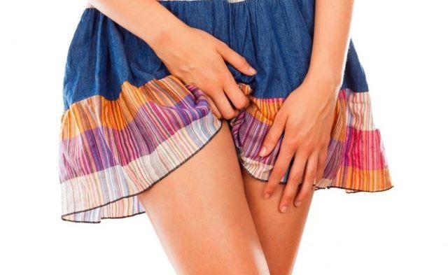 Раздражение в интимной зоне у женщин. Советы гинекологов.