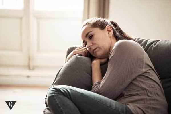 Душевная боль: 6 методов справиться со своими переживаниями