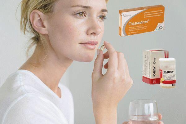 Лечение эндометриоза без гормонов: негормональные препараты, средства
