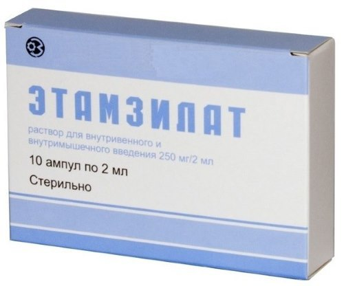 Кровоостанавливающие препараты при обильных месячных: что принимать, таблетки и уколы