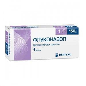 Таблетки флуконазол от чего они помогают, показания к применению