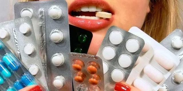 Гнойники на половых губах, причины появления, лечение, профилактика