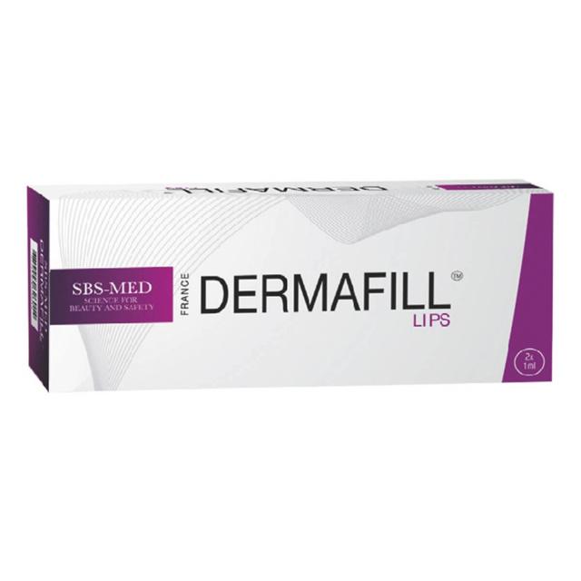 Филлеры dermafill: реген, липс, глобал, волюм - препараты четвертого поколения