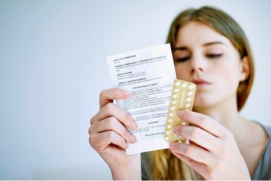Задержка месячных после отмены противозачаточных таблеток: что делать?