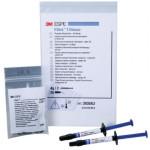 Композитные материалы в стоматологии: химические, световые, жидкотекучие, микронаполненные