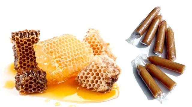 Тампоны с медом в гинекологии и правила применения средства