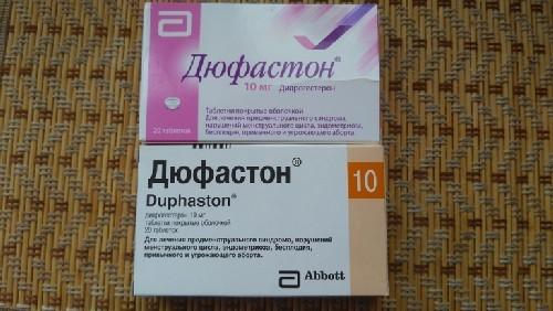 Дюфастон при миоме матки: отзывы врачей и рекомендации по применению
