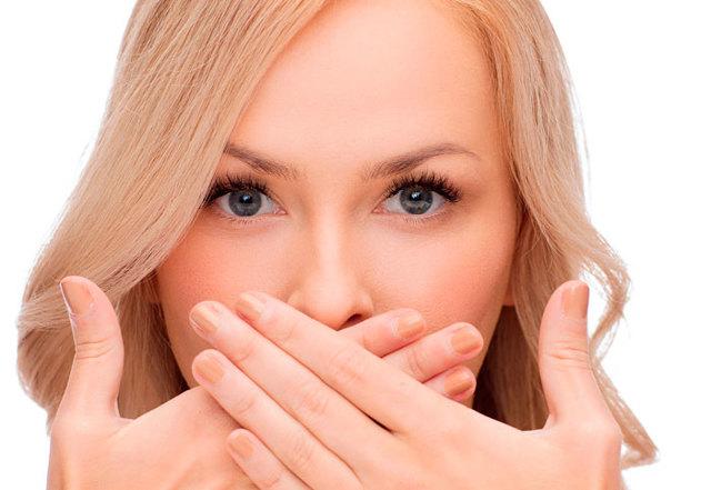 Стоматит на губе – фото, причины, симптомы, лечение