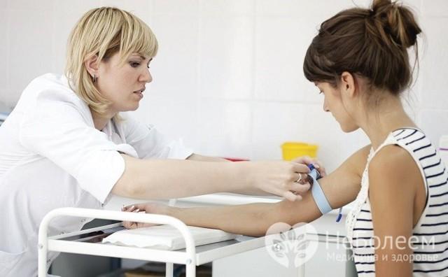 Недостаток эстрогенов у женщин: симптомы, лечение, в чем содержится