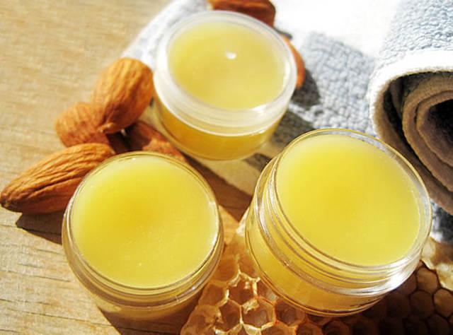 Крем из пчелиного воска в домашних условиях: рецепты, применение