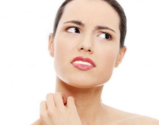 Почему чешется небо во рту: причины, симптомы и методы лечения