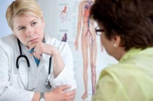 Сгустки крови при месячных похожие на печень: причины появления