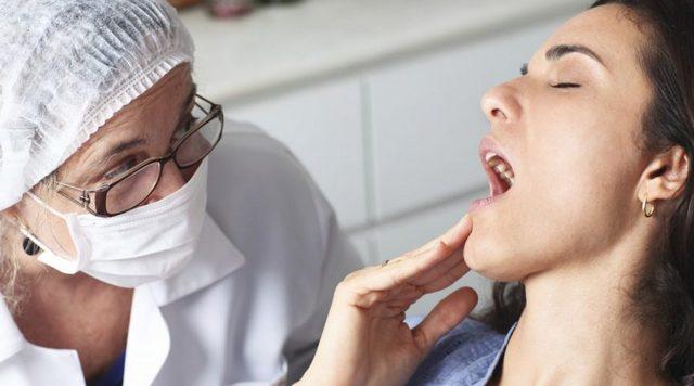 Язвенно-некротический гингивит – симптомы, диагностика и лечение стоматита венсана