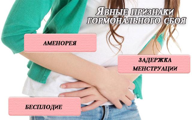 Мультифолликулярные яичники: лечение, причины, симптомы и профилактика