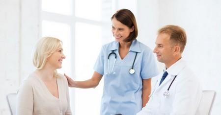 Красная щетка при миоме: как принимать и пить, отзывы врачей