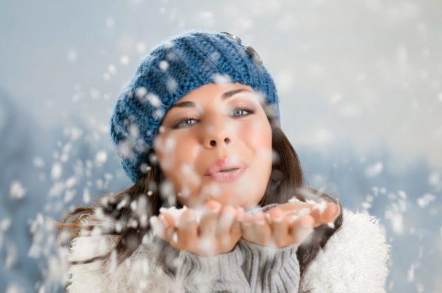 Как использовать скраб зимой, и чем его заменить