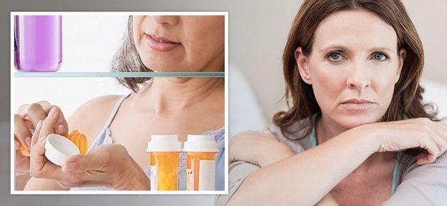 Серозометра в постменопаузе - 10 причин, симптомы, лечение, профилактика