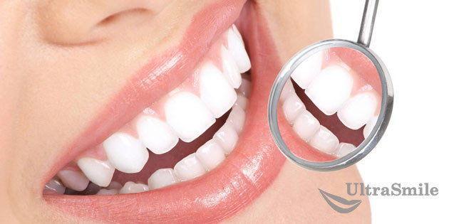 Чистка зубов аппаратом вектор (vector) в клинике вашего стоматолога