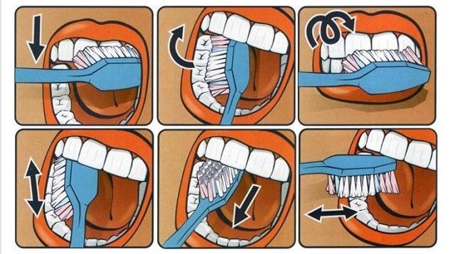 Чистка зубов электрической щеткой: 5 советов для правильной процедуры