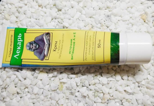 Крема, мази и гели при мастопатии: виды и применение