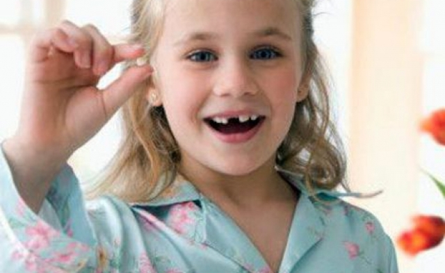 Классификация травматических повреждения зубов у детей и порядок их лечения