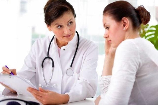 Эндометриоз шейки матки - симптомы и лечение, причины, диагностика