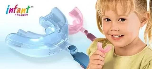 Исправление прикуса у детей: это должны знать все родители