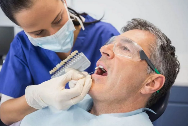 Глазные зубы: какие они у человека, где находятся клыки, удаление