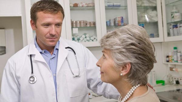 Новые препараты и схемы лечения рака молочной железы