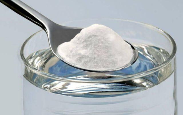 Спринцевание содой при молочнице, эрозии, миоме. Схемы лечения