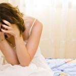 Обильные месячные со сгустками: причины, что делать в 45 лет?