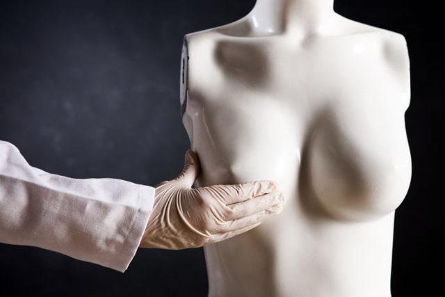 Причины рака грудины у женщин: психосоматика, гормональные таблетки, ментальные причины