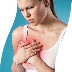 Рак груди 1 стадии: обследование, клиника, лечение