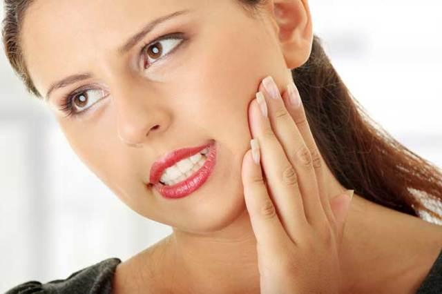 Лучшие мази от зубной боли - 7 самых эффективных мазей