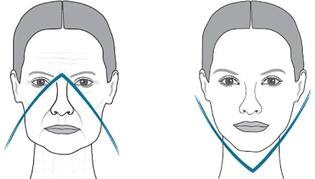 Красивый овал лица 12 упражнений против обвисших щёк