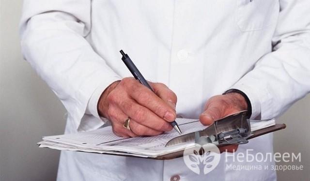 Хронический аднексит: симптомы, последствия и методы лечения