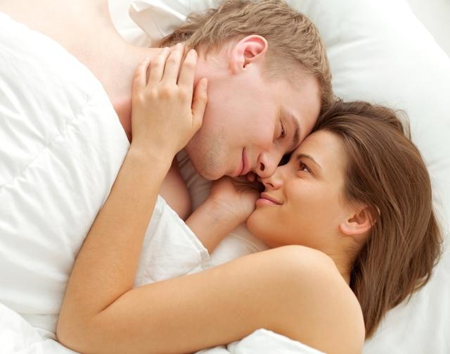 После секса пошли месячные, почему так случается?