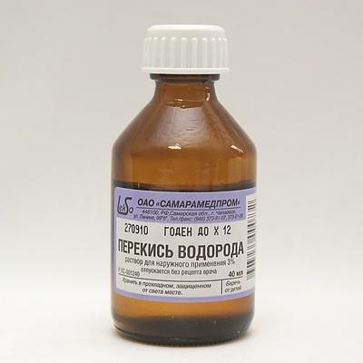 Техника спринцевания перекисью водорода при молочнице и других женских болезнях