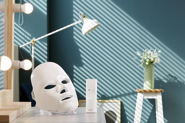 Что такое светотерапия и коллариум, отзывы применения для лица, фото
