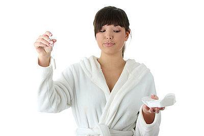 Мифы и правда о прокладках. Прокладки и женское здоровье