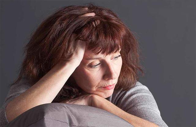 Причины боли внизу живота при климаксе - не пропустите онкологию