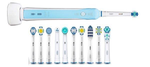 Зубная щетка для брекетов: разновидности, особенности популярных моделей
